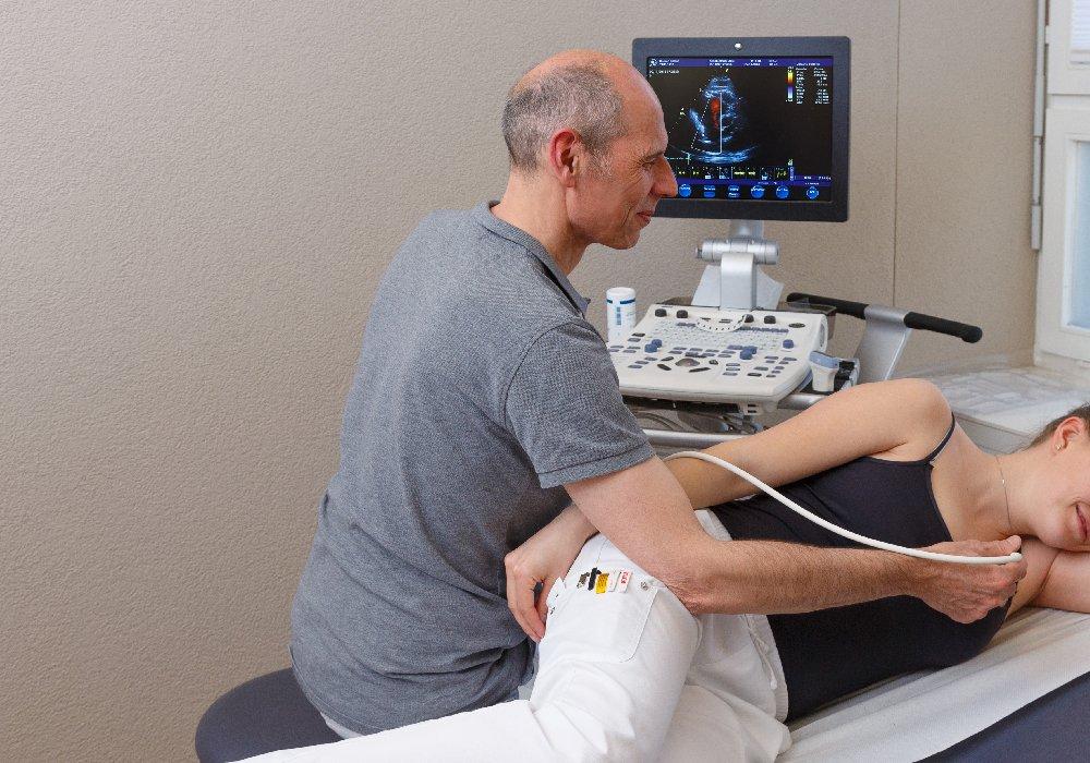 Kardiologie - Dr. Peter Kurz